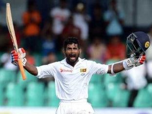 Kaushal Silva Ton Puts Sri Lanka On Course For Whitewash Versus Australia