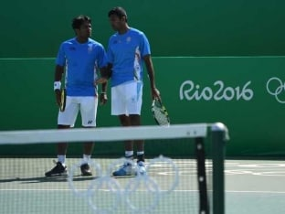 Leander Paes And Rohan Bopanna Were Under-Prepared For Rio 2016: Mahesh Bhupathi