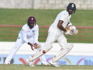 BCCI Congratulates India on Test Series Win Against West Indies