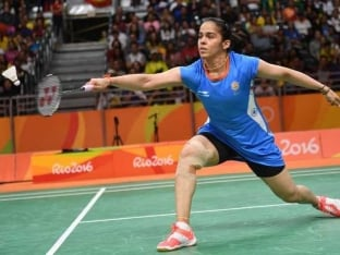Rio Olympics: Saina, Sindhu, Sania-Rohan Enliven Dismal Day For India