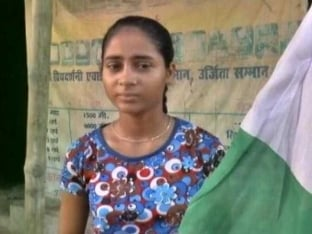 Kanpur Girl, 11, to Swim Equivalent of 13 Olympic Marathons