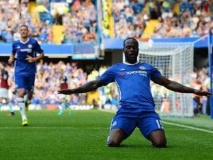 Premier League: Chelsea Take Pole Position, Arsenal End Winless Run