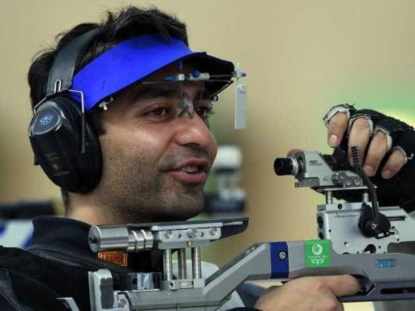 Rio Olympics: Abhinav Bindra Scrapes Through to Final, Gagan Narang Crashes Out