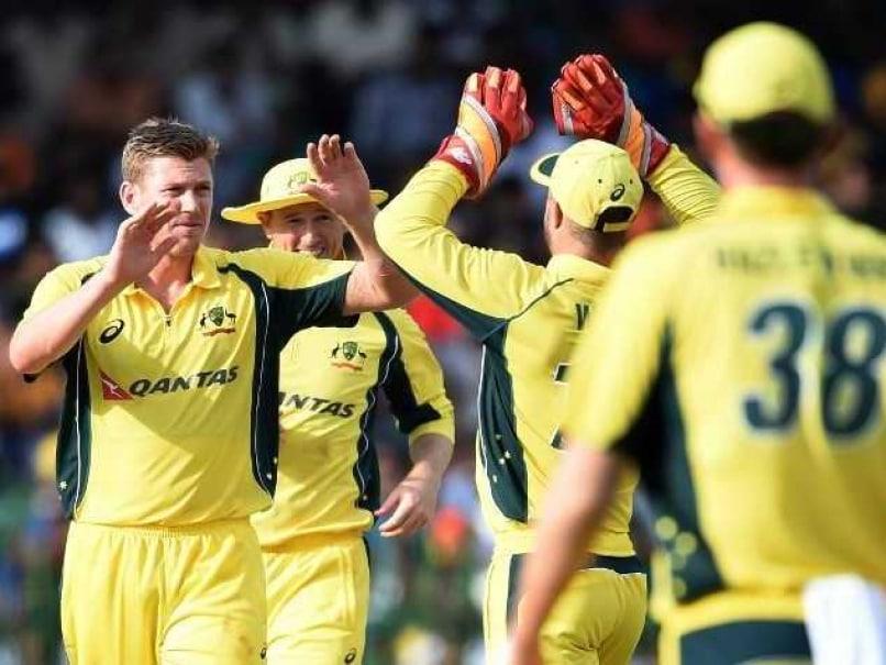 Sri Lanka vs Australia 2nd ODI Highlights: Sri Lanka Beat Australia to Level Series 1-1
