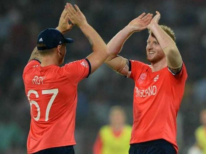Ben Stokes, Mark Wood Return To England