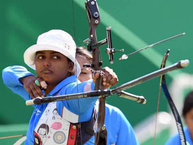 Rio Olympics: Indian Womens Archery Team Knocked Out, Loses to Russia in Quarters