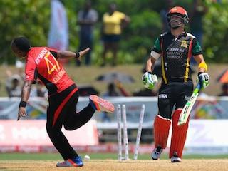 Caribbean Premier League: Jamaica Tallawahs Lose To St Lucia Zouks Again, Dwayne Bravo Stars For Trinbago