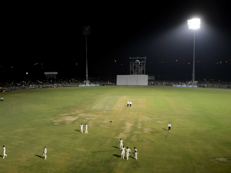 Floodlight Malfunction Grabs More Attention Than Pink Ball in Duleep Trophy Opener