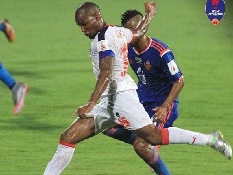 ISL: Delhi Dynamos