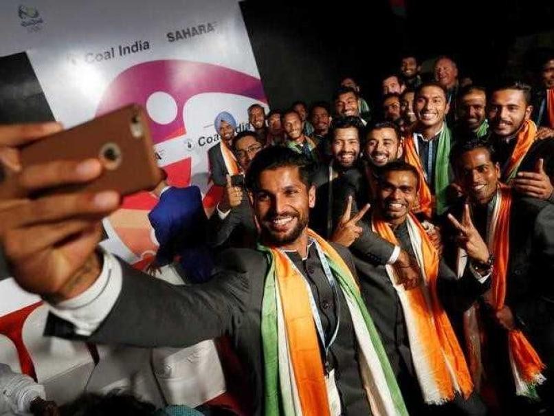 indian hockey team 0608