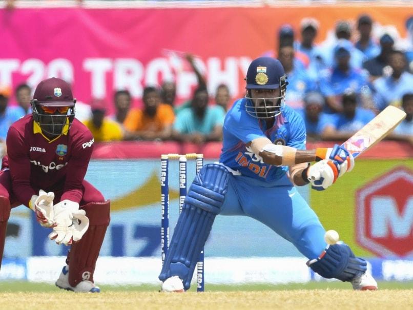KL Rahul, India's New T20 Hero, Proud of Team's Fighting Spirit vs ...