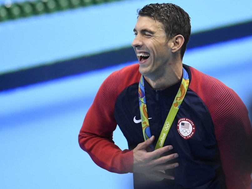 Rio Olympics: Michael Phelps Delivers A Performance For the Ages