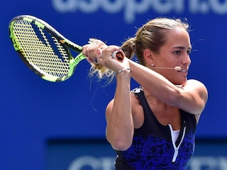 US Open: Ive a Lot to Learn, Says Beaten Olympic Champion Monica Puig