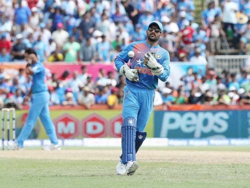 MS Dhoni Breaks Another Record, Becomes Most Experienced International Captain