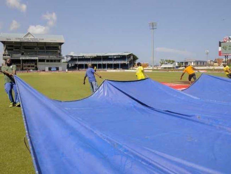 ICC Rates Queens Park Oval as Poor Due to India Test Fiasco