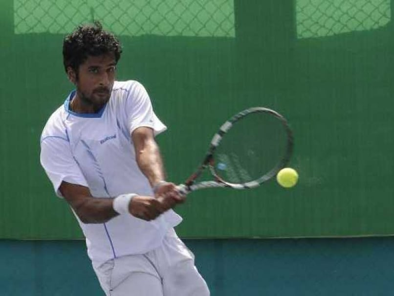 US Open: Saketh Myneni to Face Jiri Vesely in Men