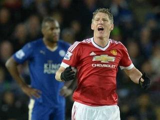 Bastian Schweinsteiger Not Part of Jose Mourinhos Plans at Manchester United