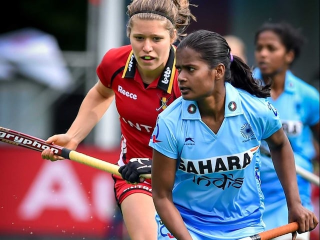 Indian Womens Hockey Team Players Made to Sit on Train Floor, Probe Demanded