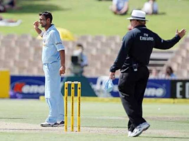 Third Umpire To Call No-Balls During England-Pakistan ODI Series