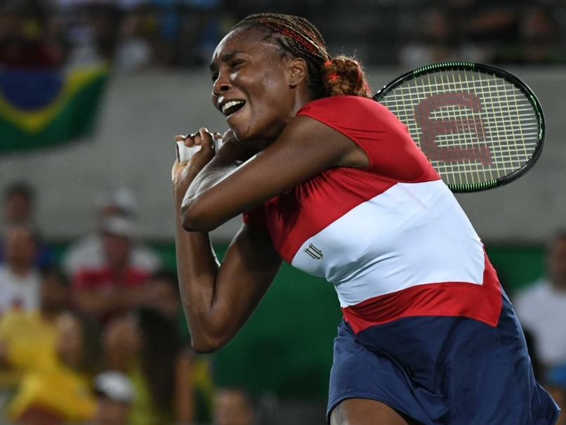 Rio Olympics: Sick Venus Williams, World-Weary Agnieszka Radwanska Crash Out
