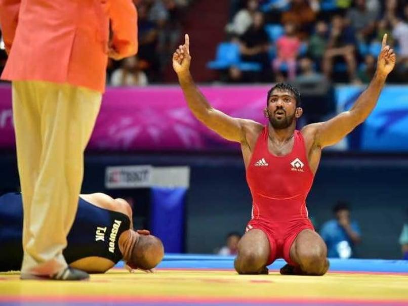 How Yogeshwar Dutts London 2012 Bronze Medal Became Silver