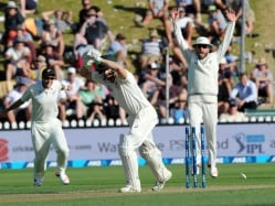 Wellington Test: Umpiring Drama Works in Australia