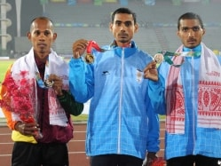 South Asian Games: India Win 11 Out of 12 Medals in Athletics