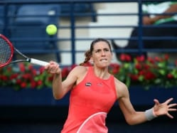 Andrea Petkovic Puts Her Re-Booted Tennis to Winning Test in Dubai