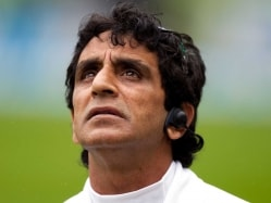 BCCI Bans Umpire Asad Rauf For Five Years in IPL Spot-Fixing Case