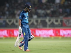 Not Playing Well in Powerplay Cost us Series: Dinesh Chandimal