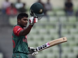 Asia Cup: Bangladesh Recall Imrul Kayes For Twenty20 Tournament