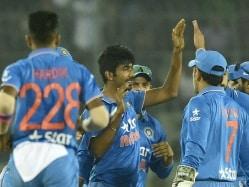 Mahendra Singh Dhoni Lauds Jasprit Bumrah Post India's Emphatic Win Over Sri Lanka