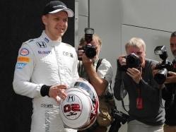 Kevin Magnussen Set to Replace Pastor Maldonado at Renault in 2016