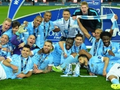 Manchester City Beat Liverpool in Penalties For League Cup Glory