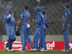 India vs Australia World T20: Five Key Battles to Watch Out For