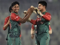 Bangladesh Pacer Mustafizur Rahman Joins Sussex