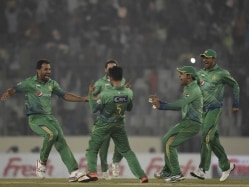 Pakistani Greats Call For Overhaul After World T20 Defeats