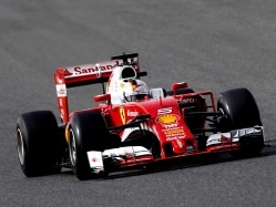 Sebastian Vettel Fastest Again on Day Two of Formula One Pre-Season Testing
