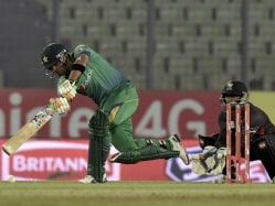 Umar Akmal Picked For Pakistan on Basis of Form: Inzamam-ul-Haq
