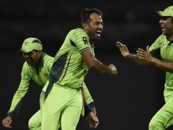 Wahab Riaz, Ahmed Shehzad Cautioned by Pakistan Cricket Board After Spat in PSL Match