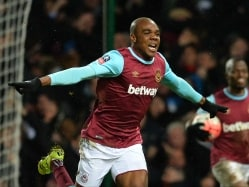 FA Cup: Last-gasp Angelo Ogbonna Winner For West Ham United Knocks Liverpool F.C. Out
