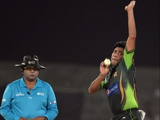 Mohammad Sami, Sharjeel Khan Included in Pakistan Squad For Asia Cup and World Twenty20