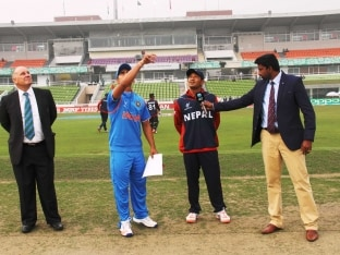 Nepal U19 World Cup Captain Raju Rijal Faces Age Controversy