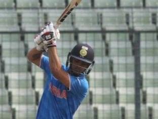 India Demolish Nepal In U-19 World Cup, Rishabh Pant Slams Fastest Fifty