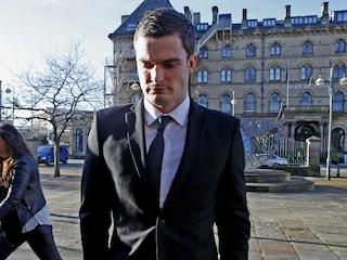 Sunderlands Adam Johnson Admits Child Sex Charge