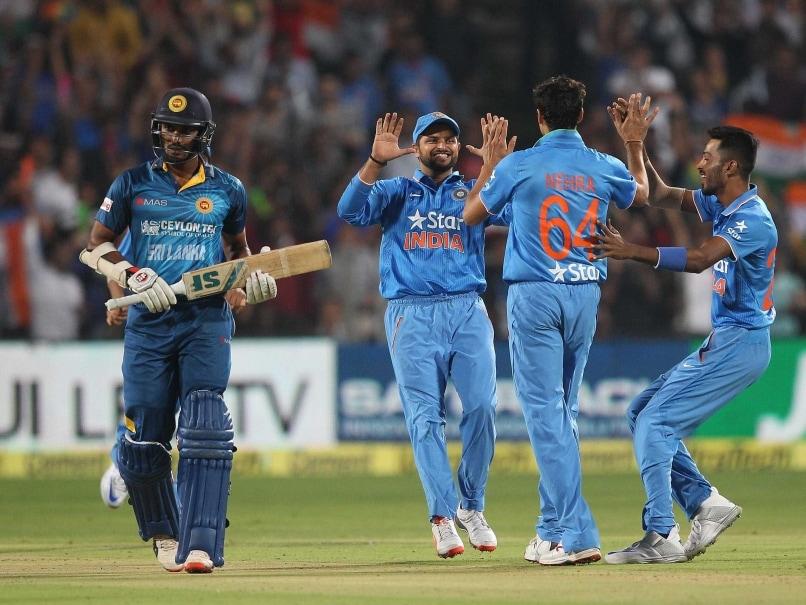 India Look to Clinch Series Against Sri Lanka in Last Twenty20