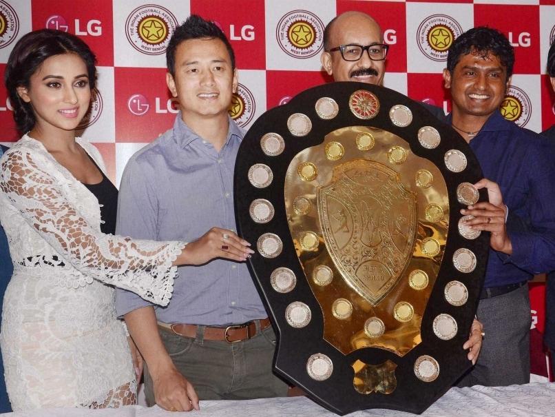 Bhaichung Bhutia Wants IFA Shield to be U-17 Tournament in 2017