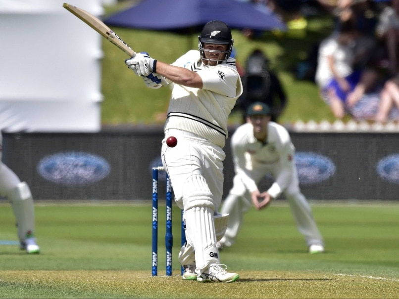 New Zealand Want Greener Wicket for Second Test vs Australia