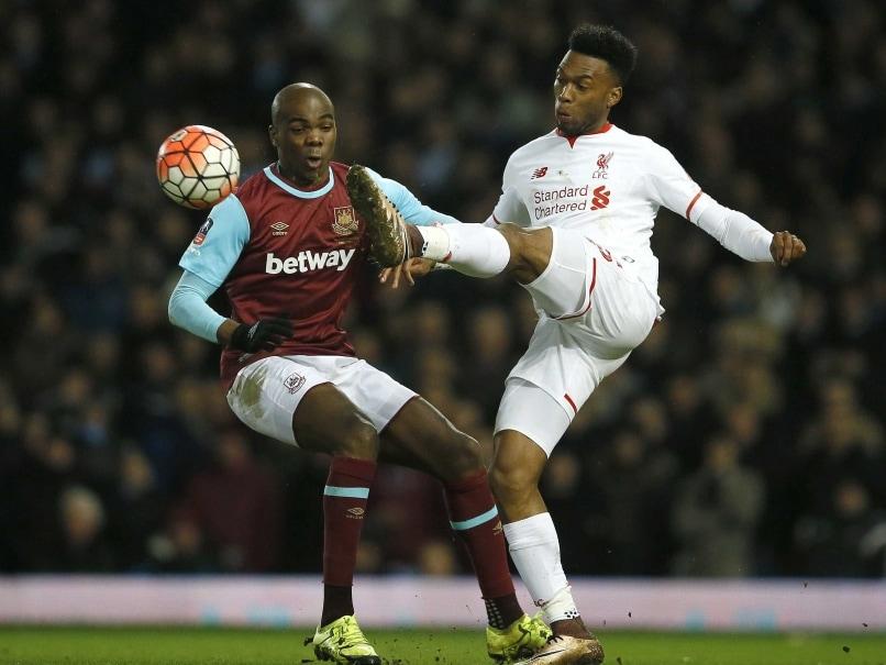 Daniel Sturridge Shines as Liverpool F.C. Thrash Aston Villa