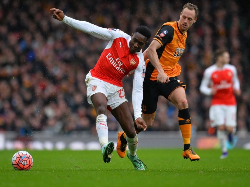 FA Cup: Defending Champions Arsenal Held by Hull City